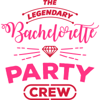 bachelorette party crew
