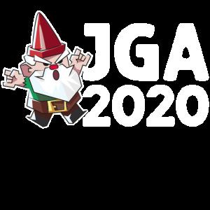jga 2020 gartenzwerg