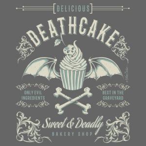 death cupcake sp