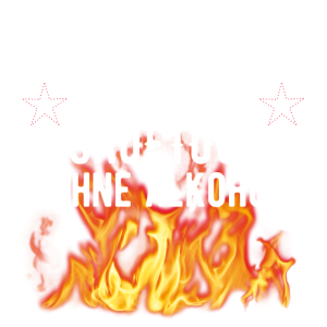 Gartenparty mit Gasgrill Grill T-Shirt