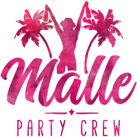 malle party crew pink
