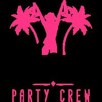 malle party crew palme