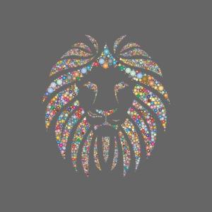 MonkeyShy lion multicolore