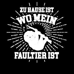 Faultier