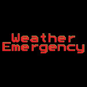 Wetter-Notfall