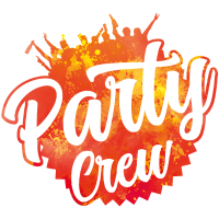 party crew colors