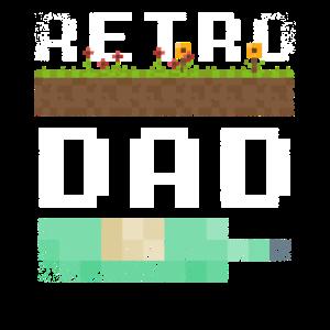 Retro Dad Gaming