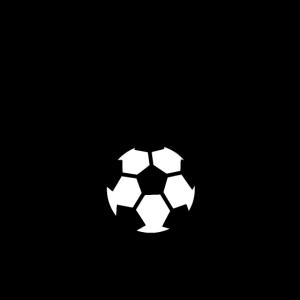 Soccer Mom schoenes dunkles Design