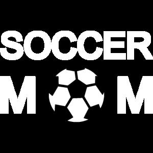 Soccer Mom schoenes helles Design