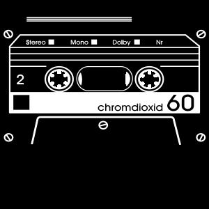 kassette tape music