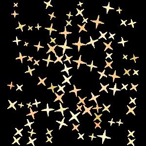 Frohe Weihnachten Sterne