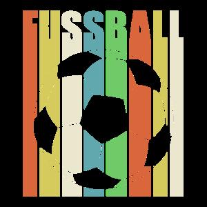 Fussball Retro