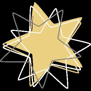 Beweglicher Stern