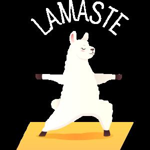 Lamaste - Lama Yoga
