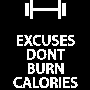 Ecuses-dont-burn-calories