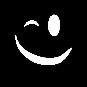 Smile Face Wink