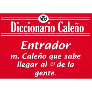 Diccionario Caleño