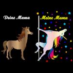 Deine Mama / Meine Mama (1)