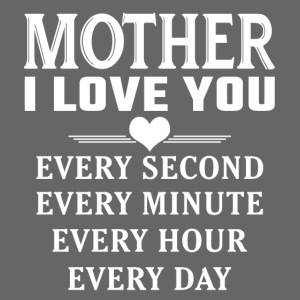 I Love You Mother
