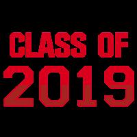 Class of 2019 Schule Studium Abschluss Klasse '19