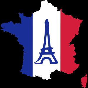Frankreich, France