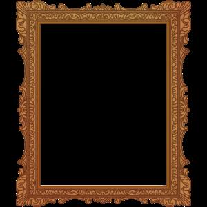 Rahmen Gemälde Kunst Künstler Fotorahmen Ornament
