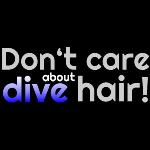 dive hair