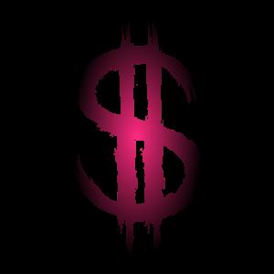 Dollarzeichen Dollar Geld