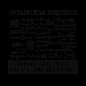 Quantum Physics Quantenphysik