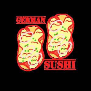 Germany Sushi