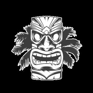 Osterinsel Hawaii
