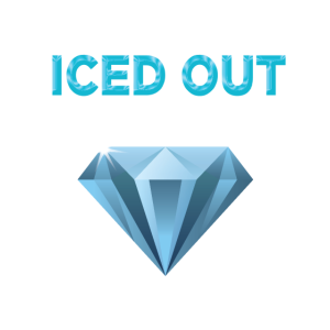 ICED OUT Luxus Diamant