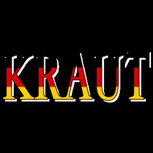 Kraut deutschland