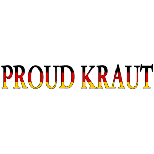 Proud Kraut