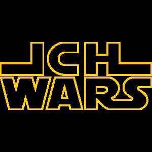 ICH WARS - für Star-Wars-Fans