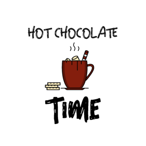 Hot Chocolate Kakao Time Weihnachtsmarkt