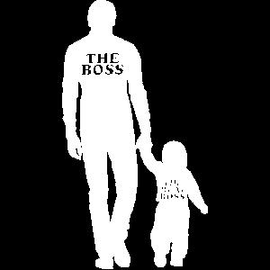 Vater Sohn Partnerlook Kleidung Beziehung Papa