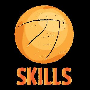Basket Skills Basketball