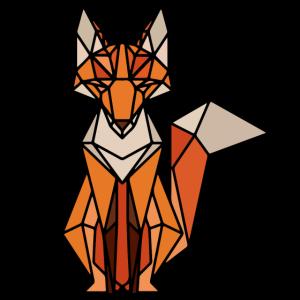 Fox. Geometrical.