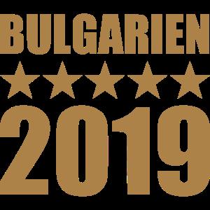 Bulgarien 2019