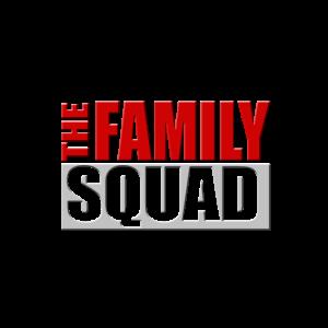 The family squad - Der Kader der Familie