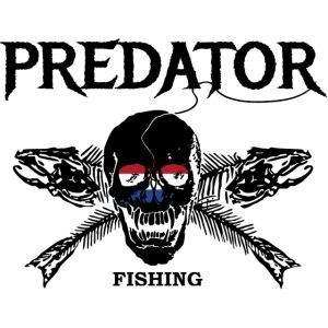 predator fishing Holland