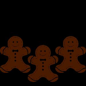 christmas crew lebkuchenmann