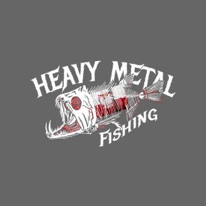 heavy metal fishing Polen