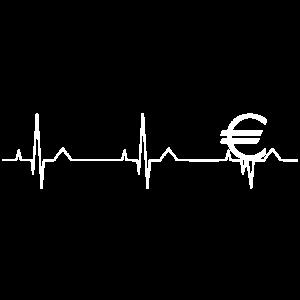 Heartbeat Money Euro
