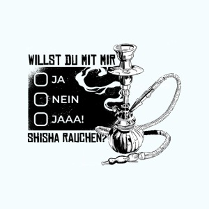 Shisha fan