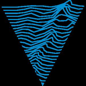 Dreieck Abstrakt