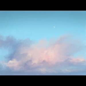 almost golden hour