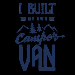 Team Umbauen Wohnmobil Selbstgebaut Campervan