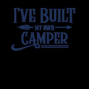 Umbauen Campervan Wohnmobil Team Selbstgebaut